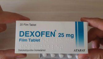 dexofen-nedir